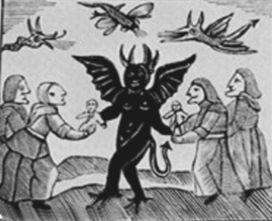 europe witch craze 1480 1700 4 sir hugh trevor-roper, the european witch craze of the sixteenth and seventeenth centuries 5 robin briggs, witches and neighbours: the social and cultural context of european witchcraft.